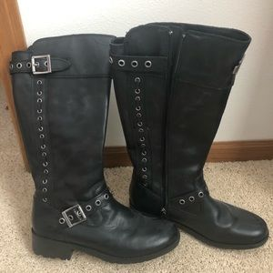 Harley-Davidson Shoes - Harley-Davidson riding boots size 8